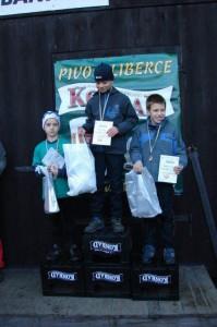 2014-10-26, 15.závod Ještědské oblasti - Bramberk, Horní Maxov- Jablonecké bloudění 2014