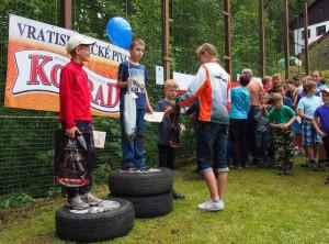 2014-06-01, 7.závod Ještědské oblasti - Vratislavice n/N-Tyršova chata