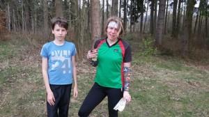 2015-04-25, 4. a 5.závod Ještědské oblasti - Jablonec n/Nisou
