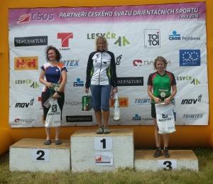 2016-06-26, Mistrovství a Veteraniáda ČR na krátké trati - 25.-26.6.2016 - Hojná Voda