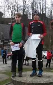 2017-04-08, 3.závod JO-krátká trať, Velenice