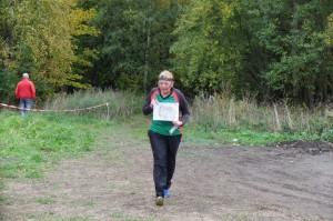2015-10-16, 12.závod Ještědské oblasti -krátká trať–  Alšovice